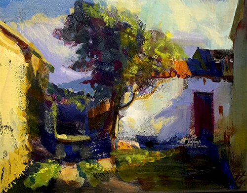 Vincent Crotty Kerry Sunshine