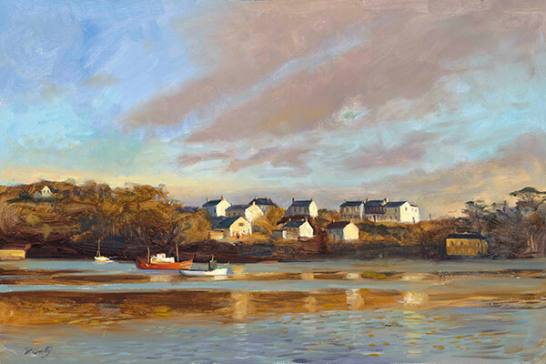 Vincent Crotty Kinsale, County Cork