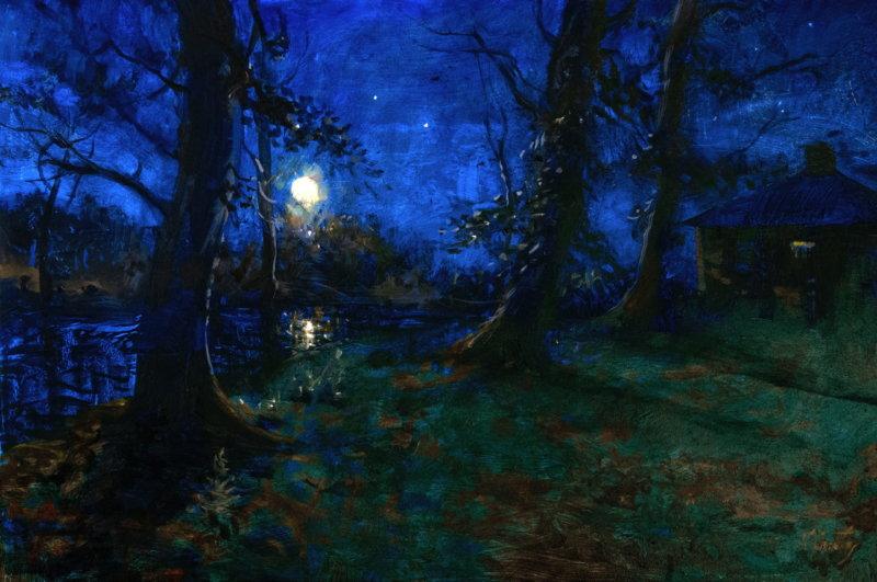 Vincent Crotty Samhain