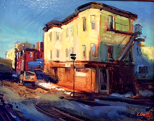 Vincent Crotty Southie
